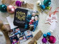 Time-Savings Christmas Card Tips & A Free Printable Address List