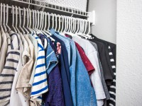 Decluttering Clothes With KonMari – How I Got Rid Of 50% Of My Closet