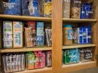 How To Organize Your Small Pantry