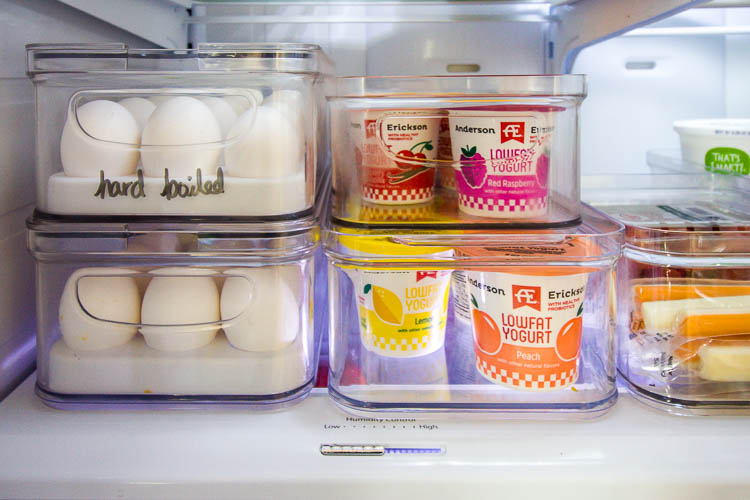 clear-idesign-storage-bins-inside-organized-fridge