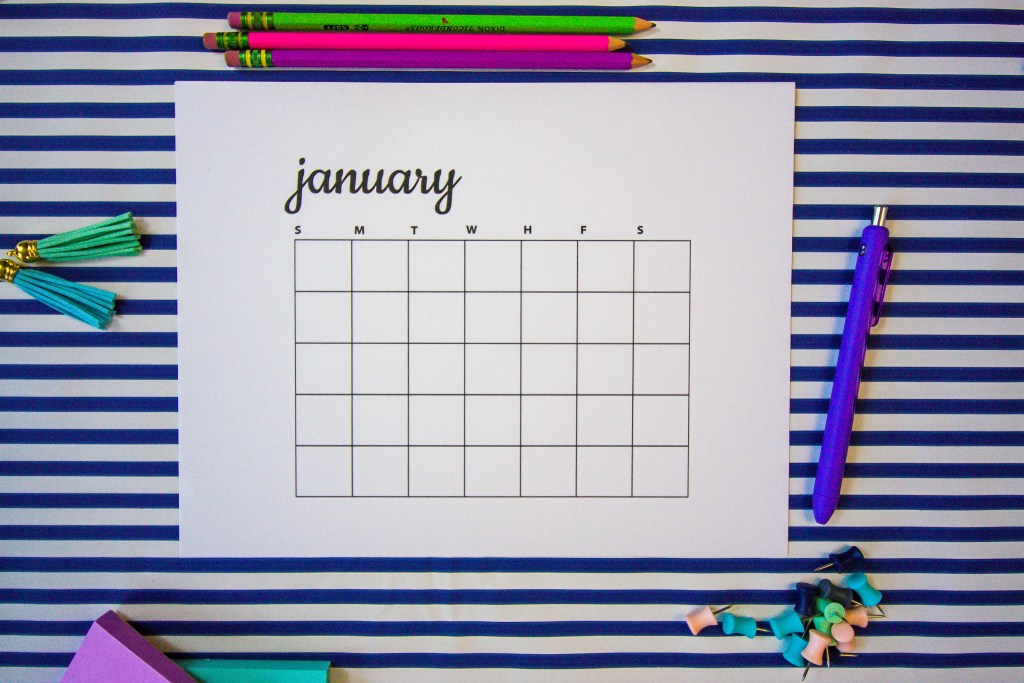 horizontal-blank-monthly-calendar-printable