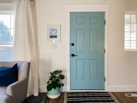 How To Paint Doors (The Complete Guide)