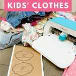 kids-clothes-and-cricut-joy-with-labels