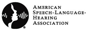 American Speech Language Hearing Association Member
