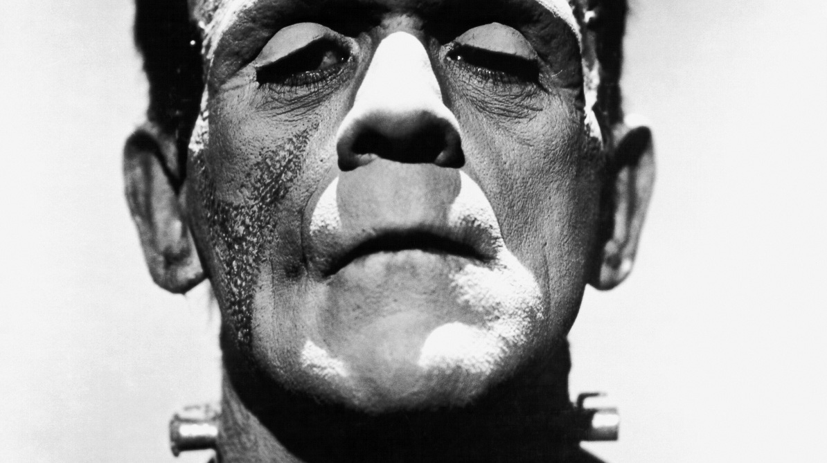 [Nostalgie] Frankenstein ou le Prométhée moderne : un classique à l'écho intemporel