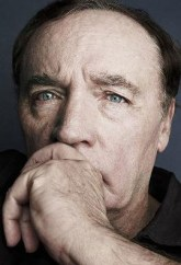 James Patterson, co-auteur d'Invisible