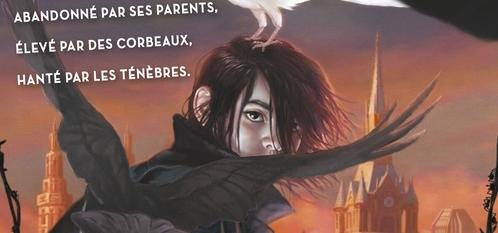 Le Monde des Ferals, le roman de Jacob Grey bientôt adapté au cinéma