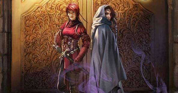 L'Héritage des Rois Passeurs : un roman de fantasy époustouflant