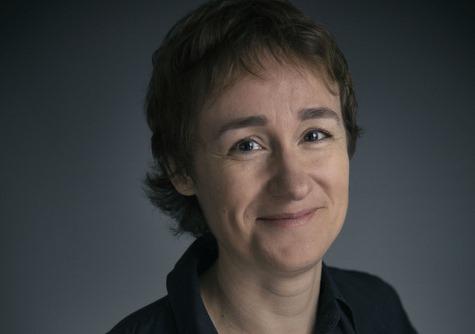 Interview de Nathalie Stragier, auteure de la saga Pénelope la fille du futur