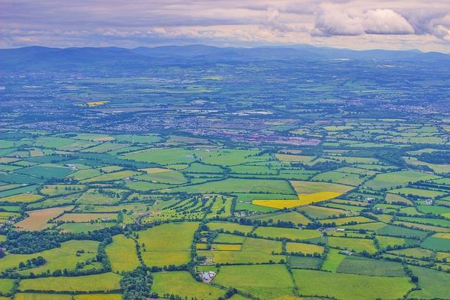 Les jours meilleurs, road-trip en Irlande avec Cecelia Ahern