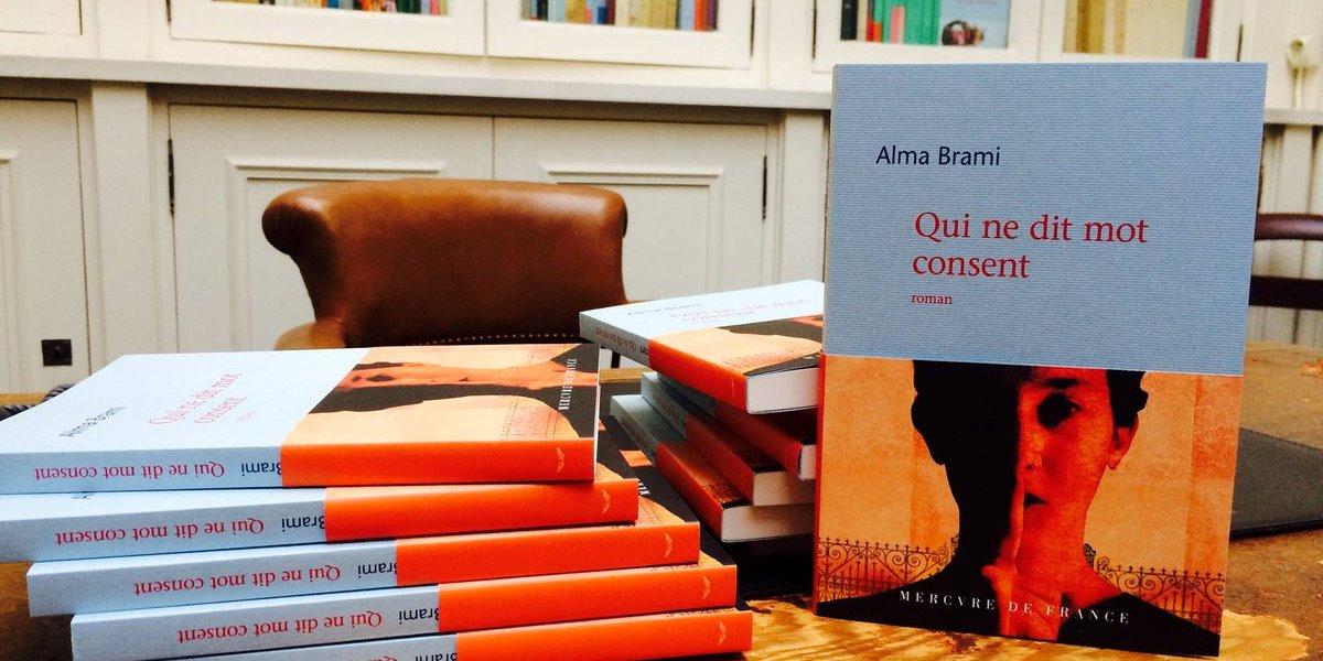Qui ne dit mot consent, adultère et résignation par Alma Brami