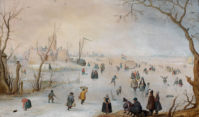Un tableau neigeux, la confirmation de Manuel Benguigui