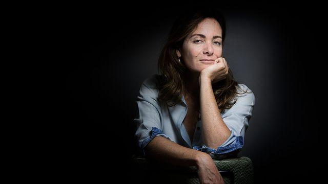 Vivre ensemble, le nouveau roman d'Émilie Frèche
