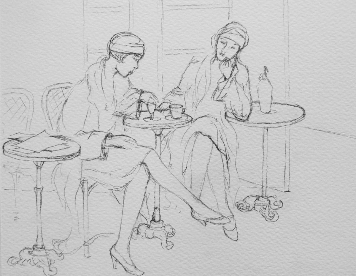 Ça raconte Sarah, superbe premier roman de Pauline Delabroy-Allard