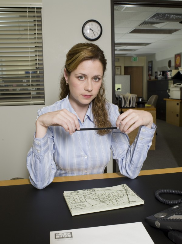 the-office-pam-before