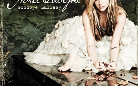 album avril lavigne - Avril Lavigne - Goodbye Lullaby (2011)