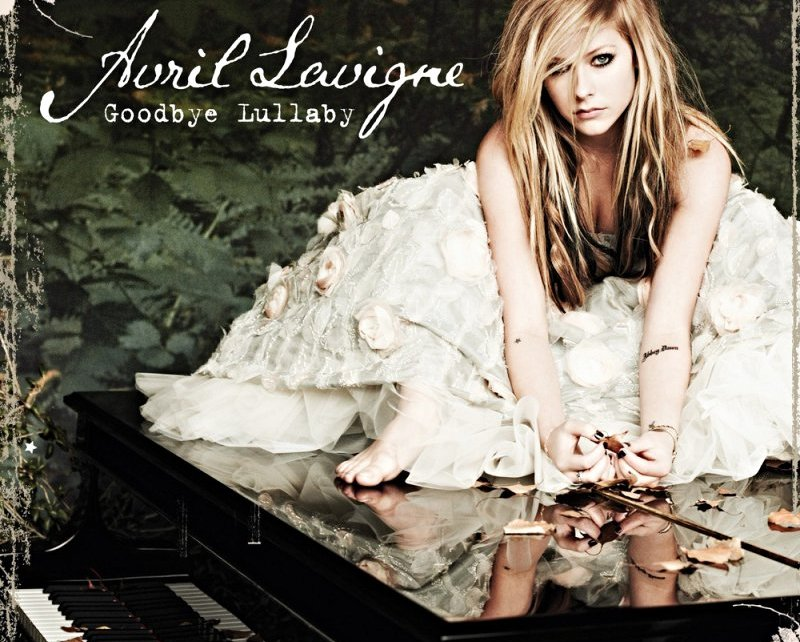 album avril lavigne - Avril Lavigne - Goodbye Lullaby (2011) 5809