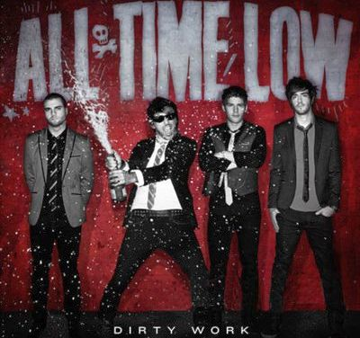 All Time Low – Dirty Work (2011)