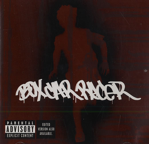 tom delonge - Box Car Racer - Box Car Racer (2002)