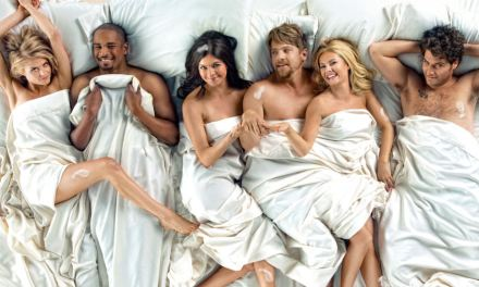 Happy Endings – 3×01