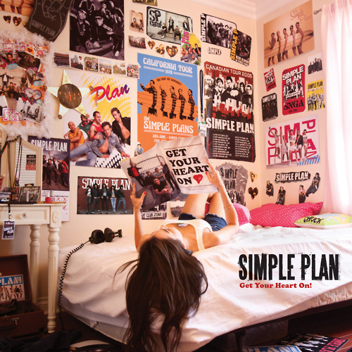 critique album simple plan - Simple Plan - Get Your Heart On! (2011) SIMPLE PLAN get your heart on 7