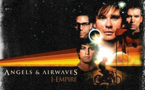 angels and airwaves i empire - Angels And Airwaves - I-Empire (2007) i empire