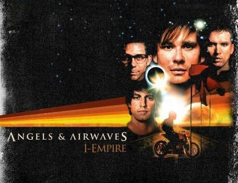 Angels And Airwaves – I-Empire (2007)
