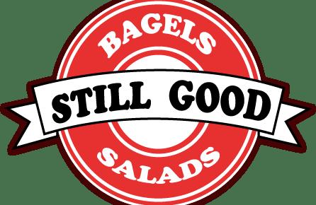 bagels paris - [Bouffe] Still Good - Paris logo stillgood