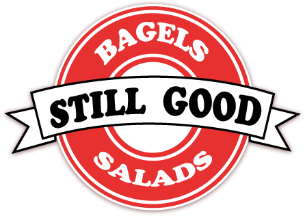bagels paris - [Bouffe] Still Good - Paris logo stillgood