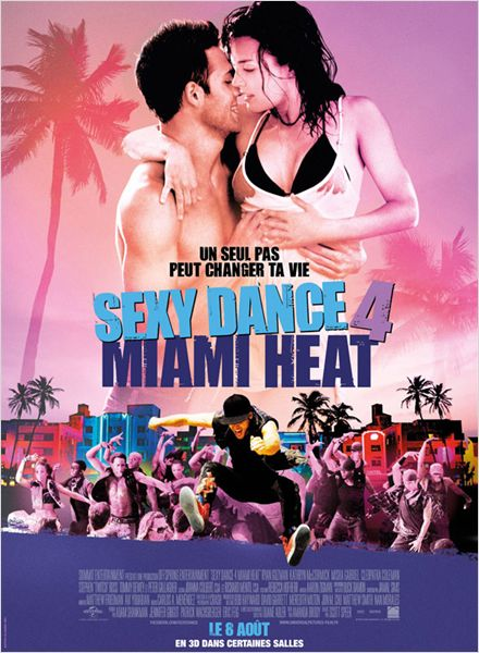 Sexy Dance 4 – Miami Heat