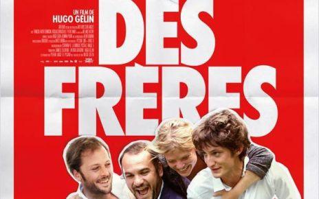 Comédie - Comme Des Frères : le plaisir fait film