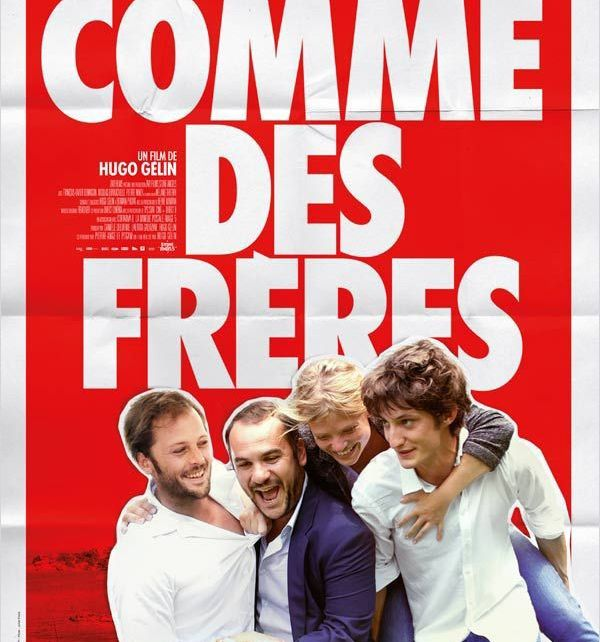 Comédie - Comme Des Frères : le plaisir fait film 319064 2012 comme des freres 23666 130378412 jp 620x0 1