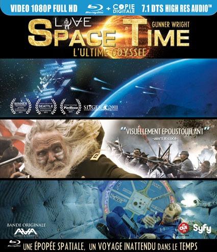 critique love le film - Space Time L'ultime odyssée Space Time L ultime odyssee Affiche