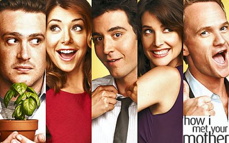 How I Met Your Mother - How I Met Your Mother - 8x06 - Splitsville himpromo