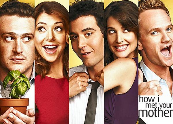 How I Met Your Mother - How I Met Your Mother - 8x06 - Splitsville himpromo