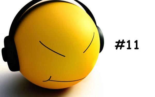 T'écoutes quoi ? #11 : FUN, Imagine Dragons et Sneazzy