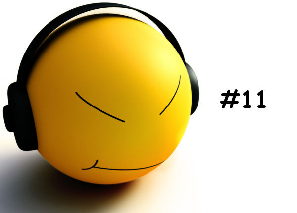 ZikThings - T'écoutes quoi ? #11 : FUN, Imagine Dragons et Sneazzy