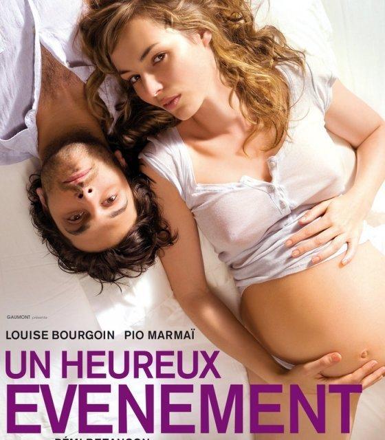 Un Heureux Evènement (2011)