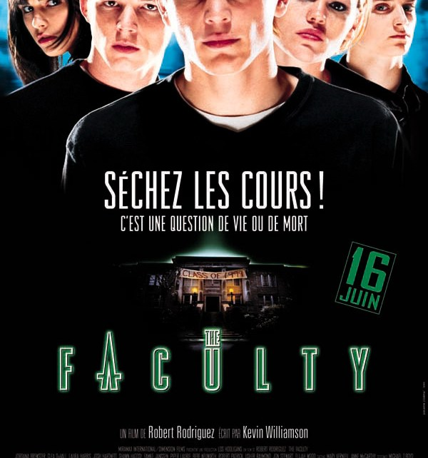 elijah wood - The Faculty : a damn good B-Movie 3494 b the faculty