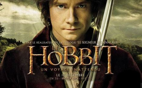 Fantastique - Le Hobbit - Un Voyage Inattendu 3D : re-belote ?