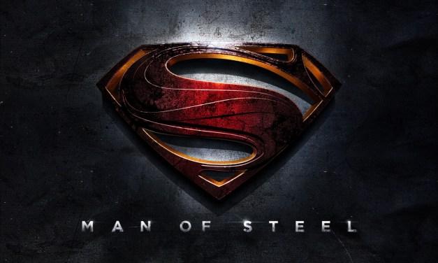 Man Of Steel : meilleur film de l'année ?