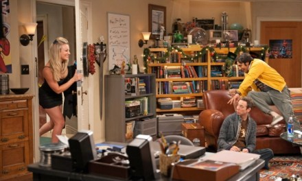 Big Bang Theory – 6×11 – The Santa Simulation