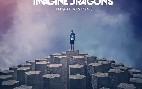 coldplay - Imagine Dragons - Night Visions