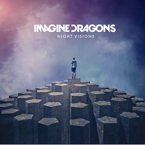 coldplay - Imagine Dragons - Night Visions Night Visions 11038