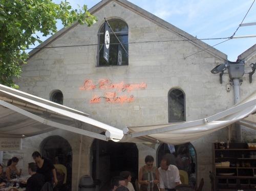 bercy village - La Compagnie des Crêpes compagniedae05770f5c1912206c4c43ee