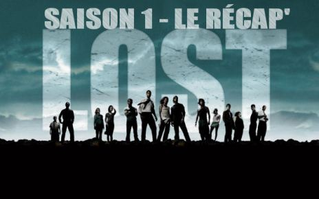 Lost - LOST - Saison 1 losts1