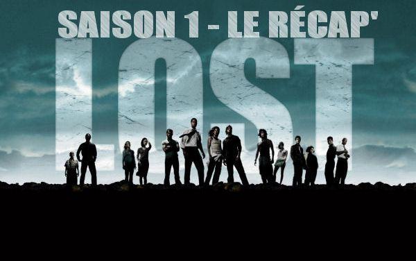LOST – Saison 1