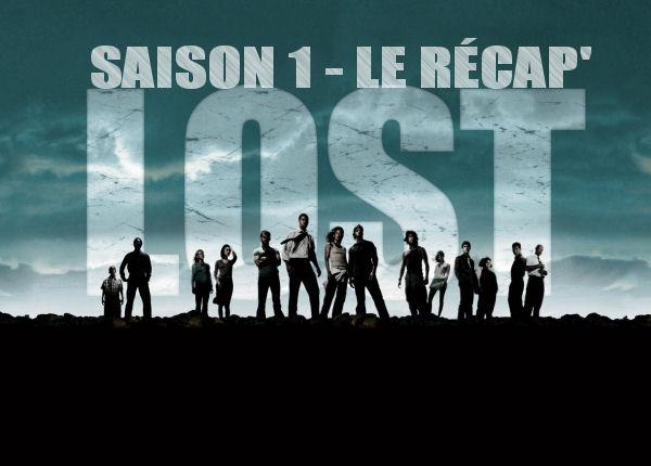 Lost - LOST - Saison 1