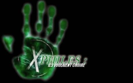 documentaire - X-Files a 20 ans, X-Philes le documentaire se dévoile sur 20 minutes