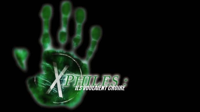 fandom - X-Files a 20 ans, X-Philes le documentaire se dévoile sur 20 minutes visuel